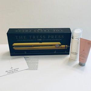 Drybar Bundle The Tress Press Iron 2 Hair products